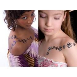 Tattoo's op uw bedrijfsfeest