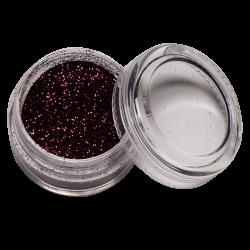 Glitter Bruin 10 ml