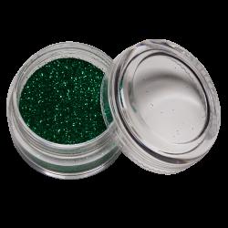 Glitter Donker groen 10 ml