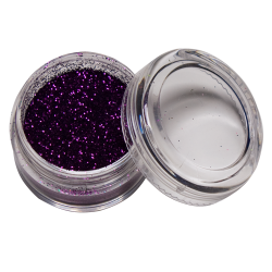 Glitter Paars 10 ml