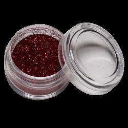 Glitter Rood 10 ml