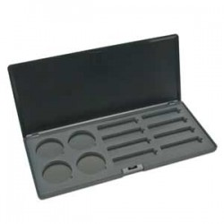BOX LARGE VOOR 8 REFILLS TYPE A & 4 TYPE B