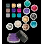 Durable Eyeshadow Mousse