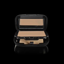 Compact Powder Make-up 3-in-1 / 17 g